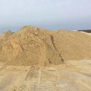 Купить лесной песок в Чебоксарах